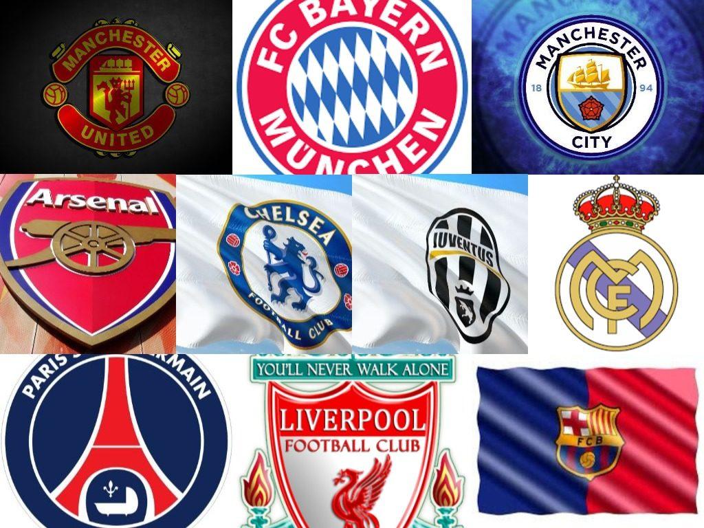 clubs riches au monde