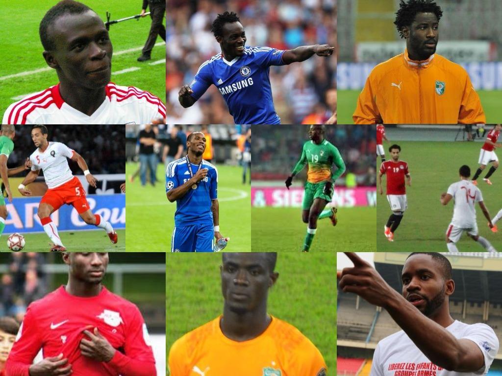 top 10 des footballeurs africains les plus chers