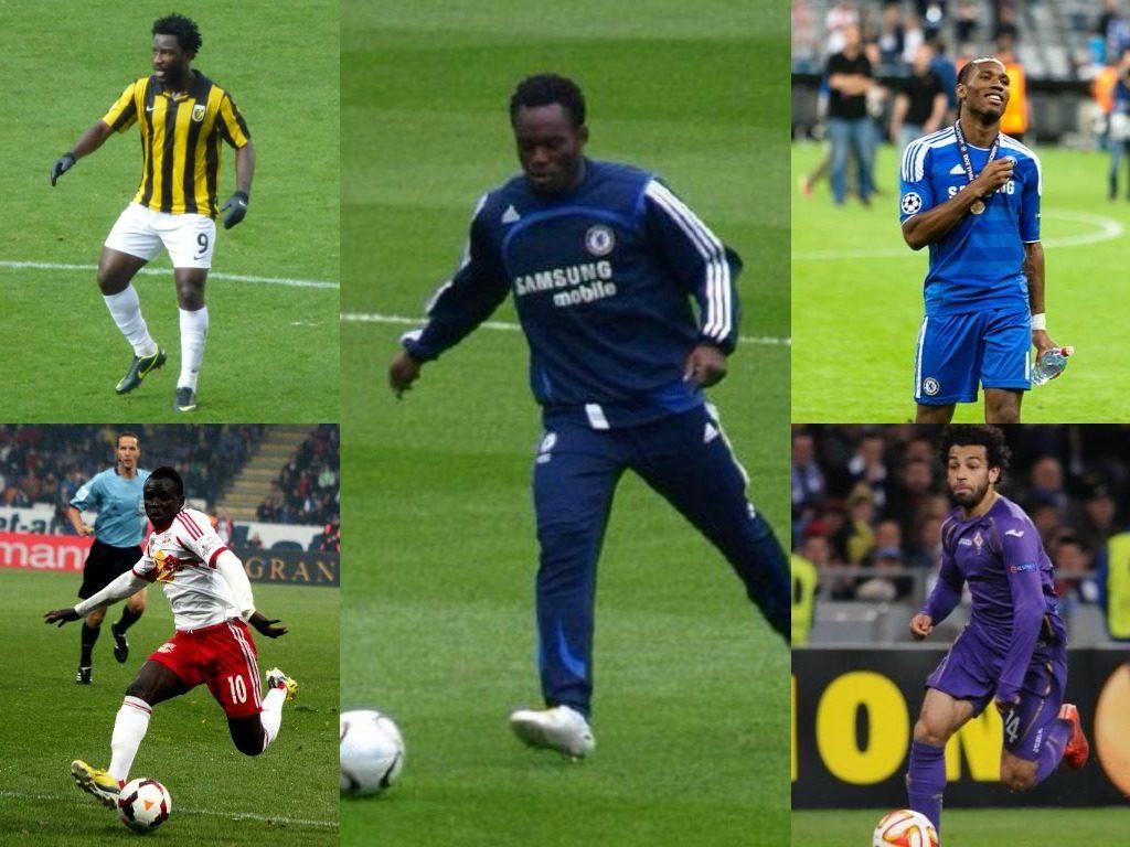 footballeurs africains les plus chers