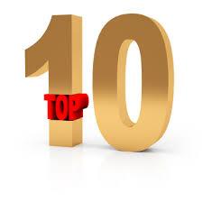 top 10 pays les plus riches d'Afrique