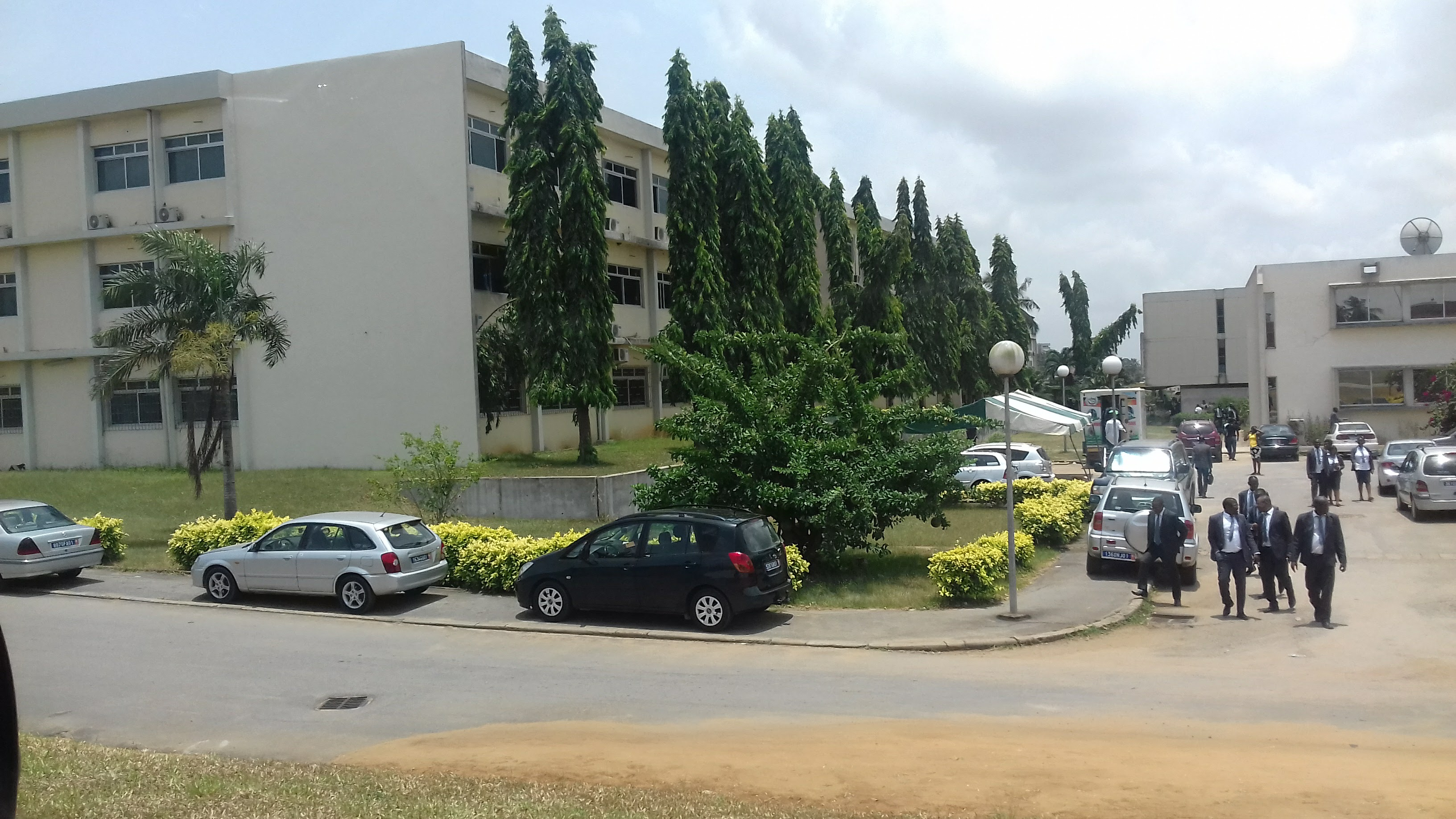 université de Côte d'Ivoire