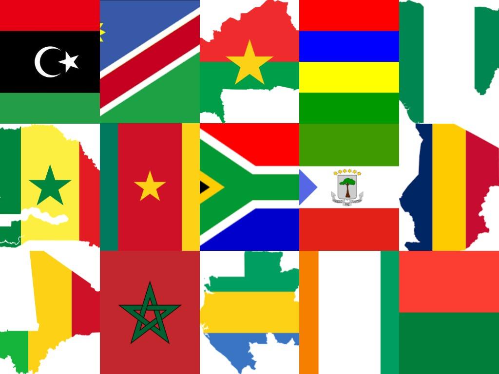 Les 30 pays les riches d'Afrique