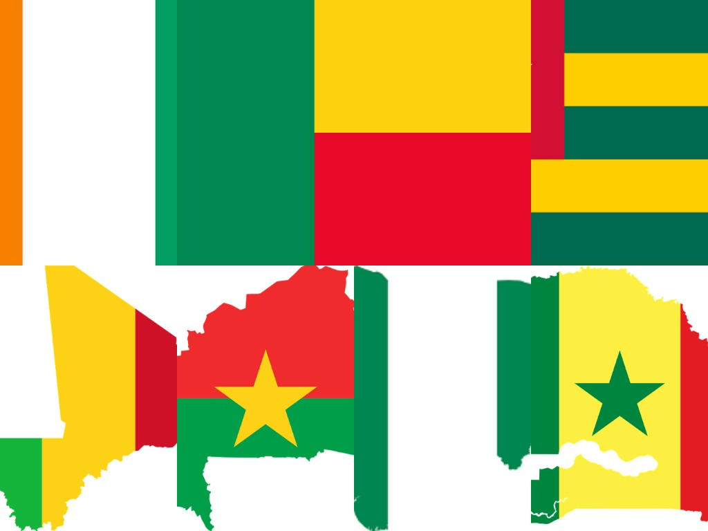 10 pays les plus riches Afrique de l'ouest
