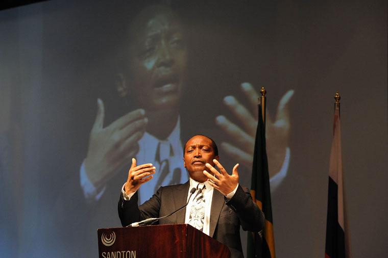 Patrice Motsepe-africains les plus riches