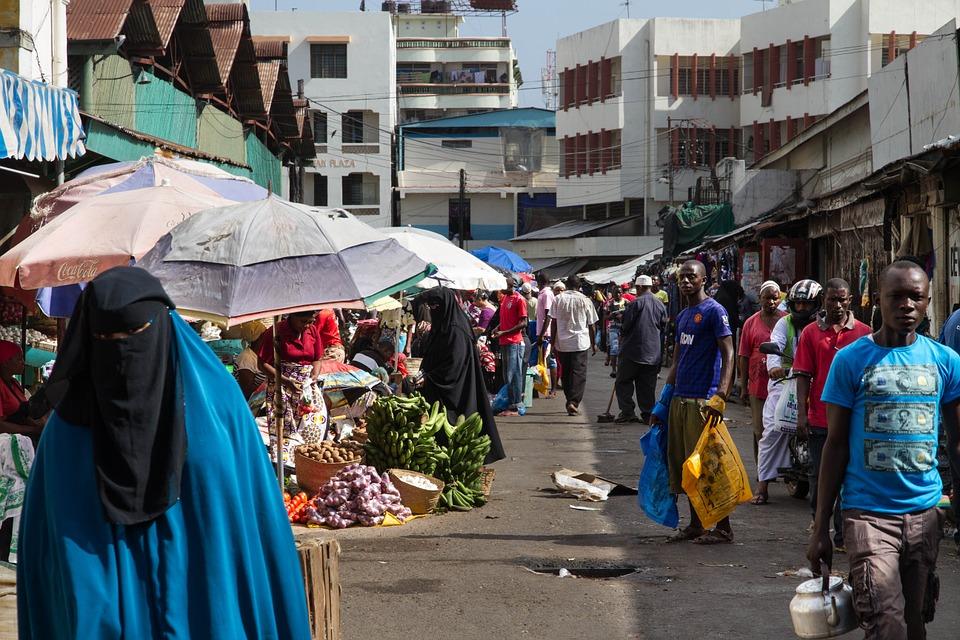 les pays les plus riches d'Afrique centrale