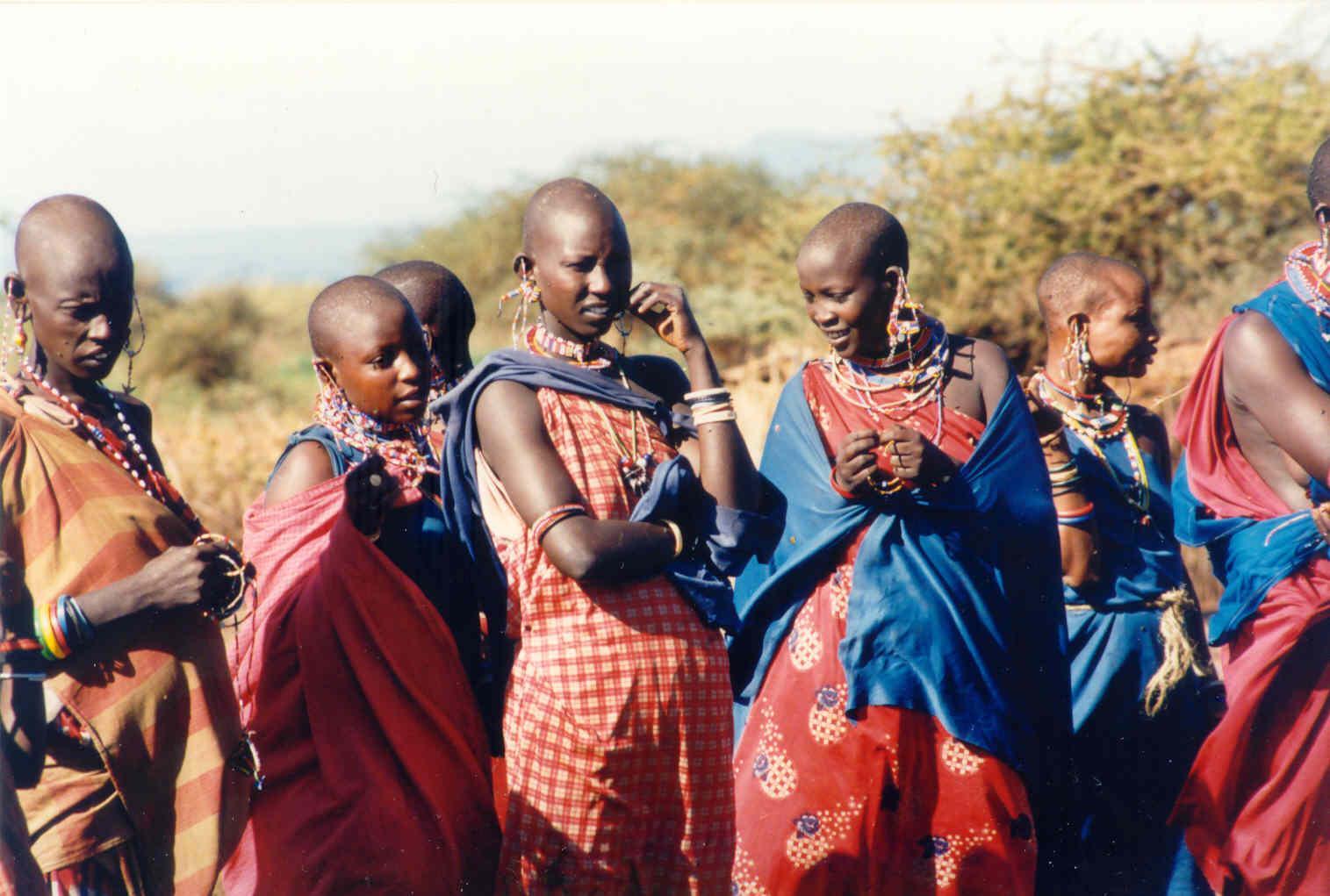 les langues les plus parlées en Afrique