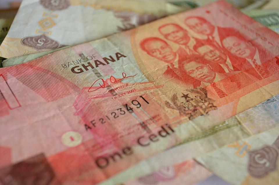 les hommes les plus riches d'Afrique