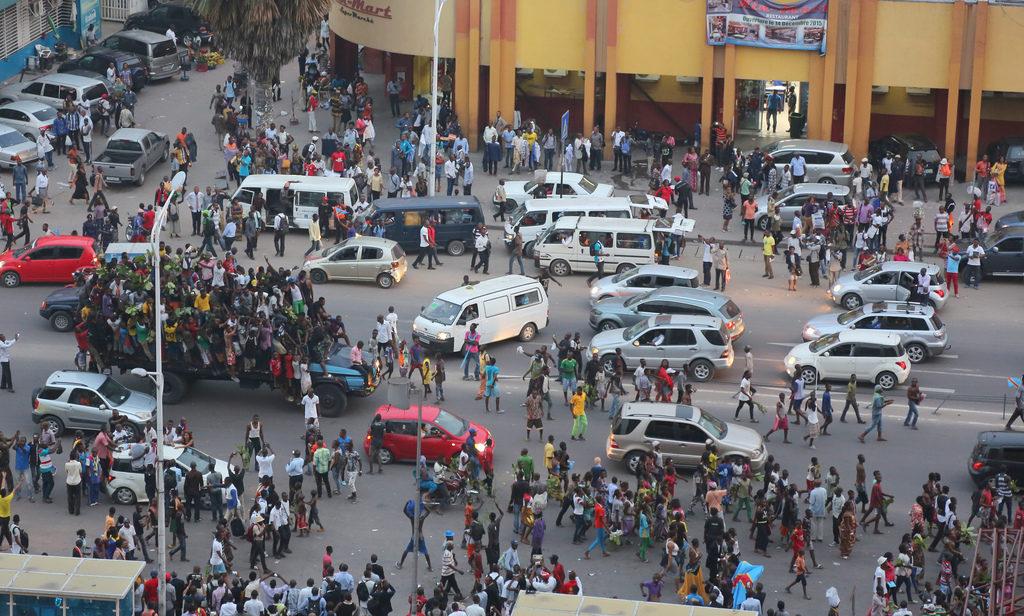 les villes les plus grandes d'Afrique