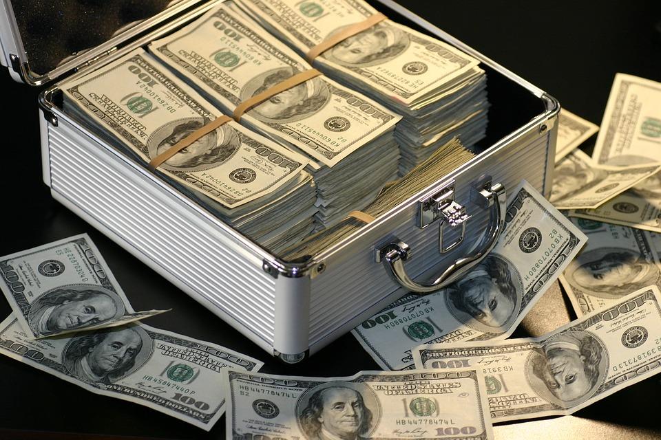 top 5 pays les plus riches afrique centrale