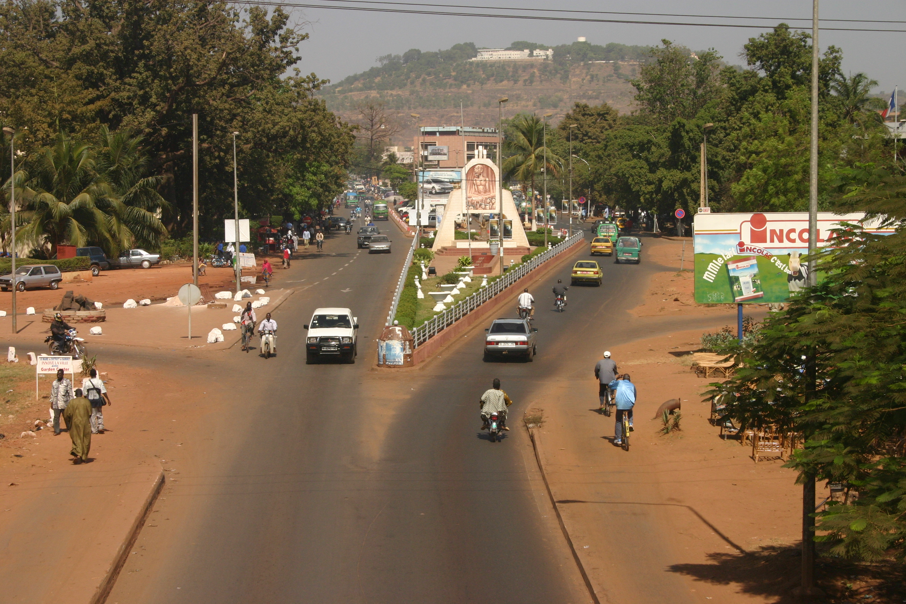 les 10 viles les plus grandes d'Afrique de l'ouest
