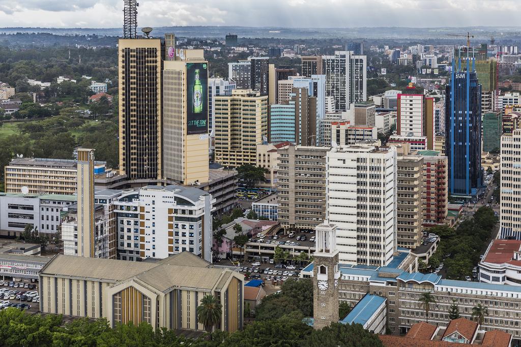 les 10 pays les plus riches d'Afrique de l'est
