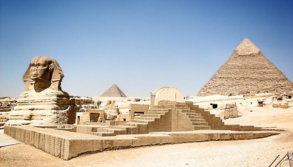 les 10 hommes les plus riches d'Egypte