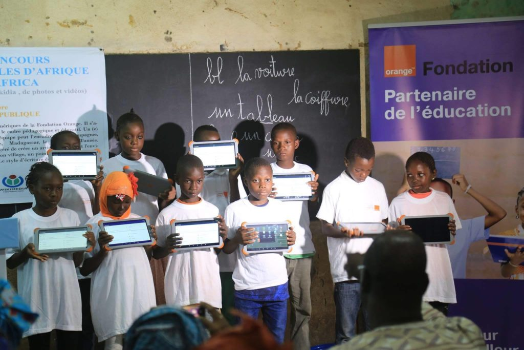 les 20 langues les plus parlées en Afrique