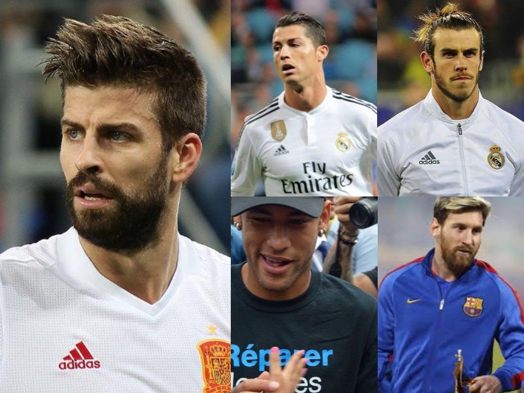 les 5 joueurs les mieux payés au monde