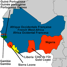 les pays les plus riches d'Afrique de l'ouest