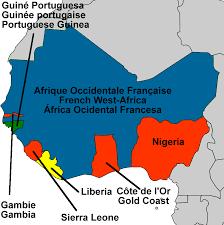 Langue la plus parlée en Afrique de l'ouest