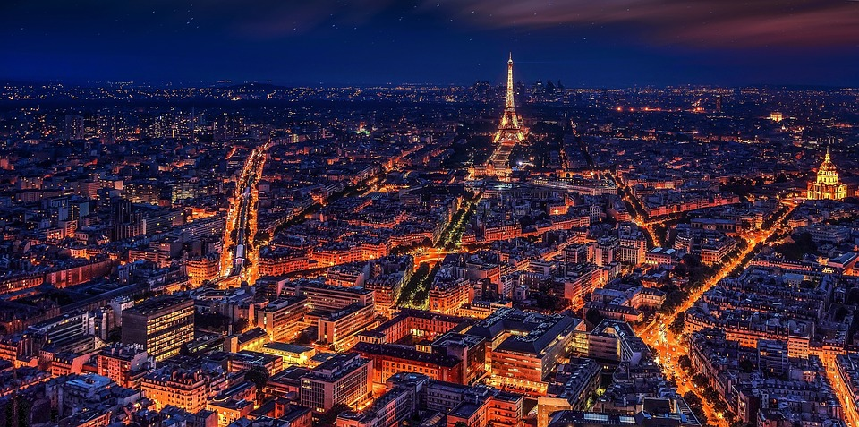 classement des villes les plus grandes de France