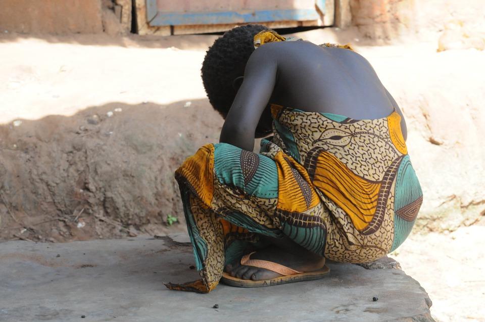 les pays les plus pauvres en Afrique de l'ouest 2018