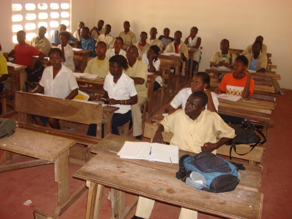calendrier examens 2018 Côte d'Ivoire