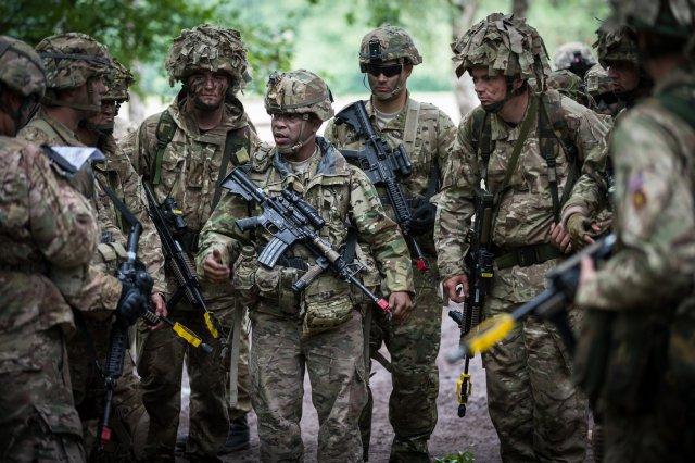 classement mondial des armées global fire power