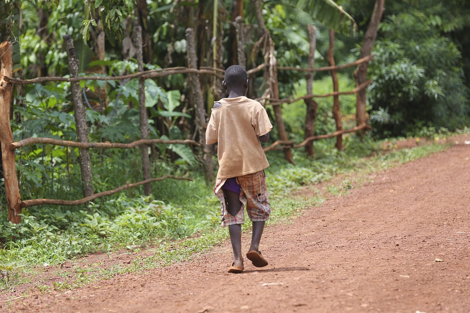 le pays le plus pauvre en Afrique de l'ouest