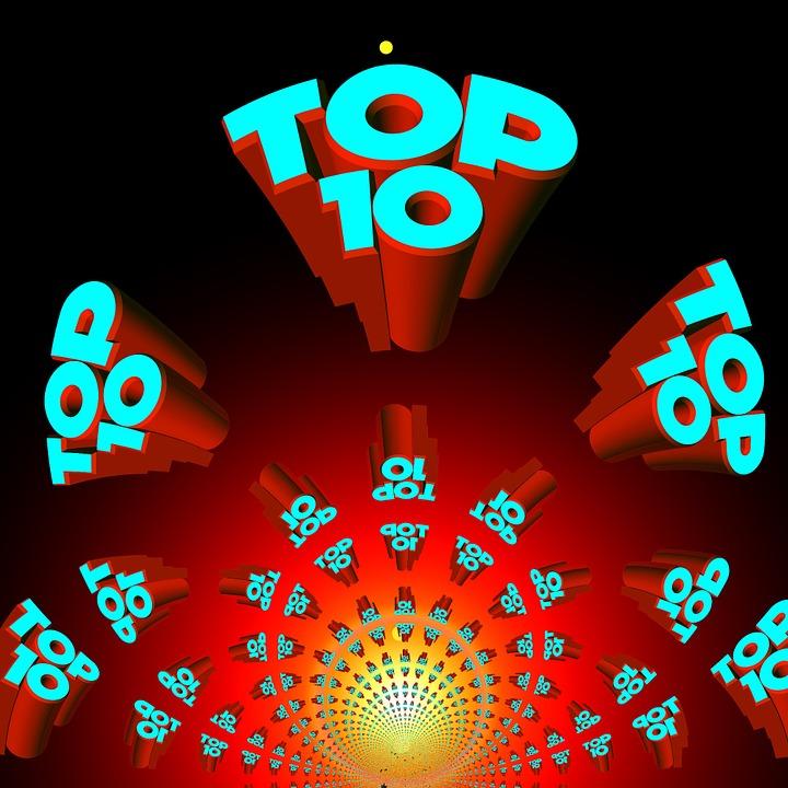 top 10 puissances économiques d'Afrique