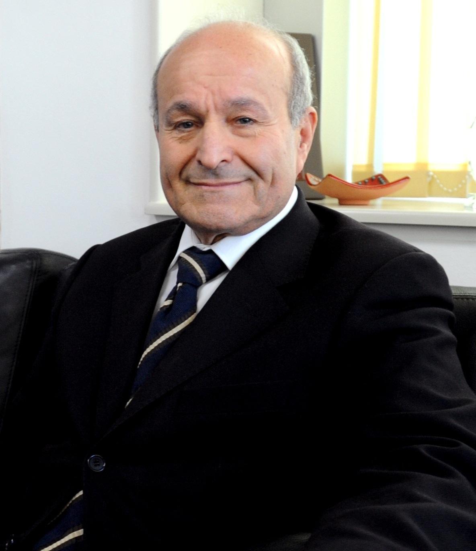 Rebrab le plus riche d'Algérie