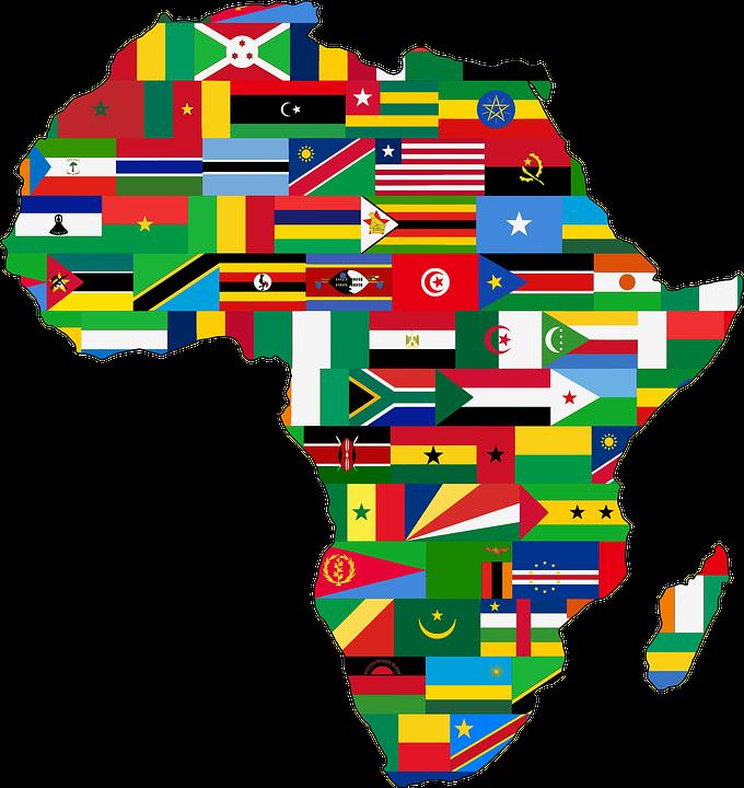 les cinq pays les plus riches d'Afrique