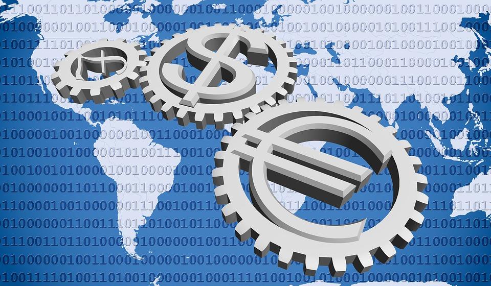 classement puissances économiques afrique centrale