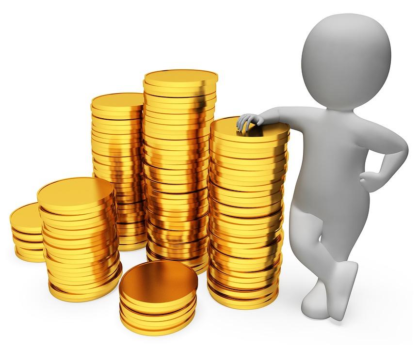 les plus riches du ghana