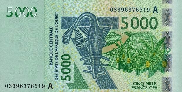 10 pays les plus riches d'Afrique francophone