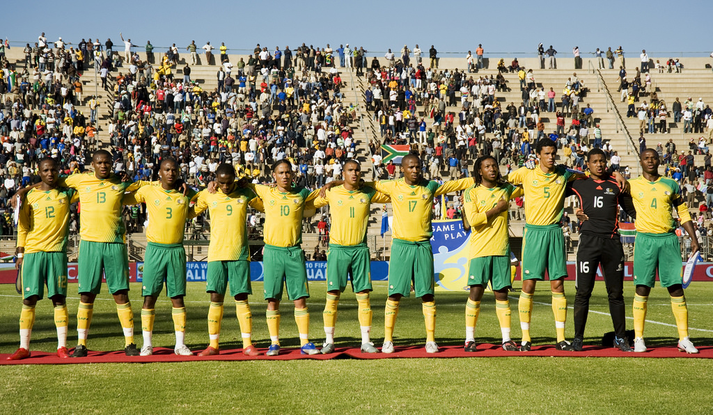 meilleurs buteurs afrique du sud
