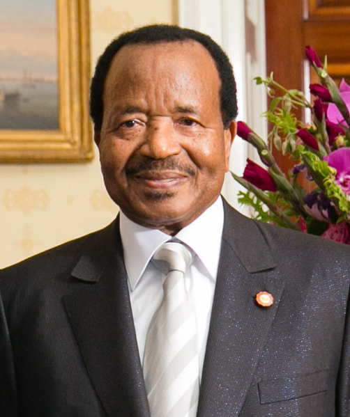 Paul_Biya_élu président du Cameroun