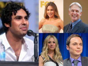 acteurs actrices les mieux payés au monde