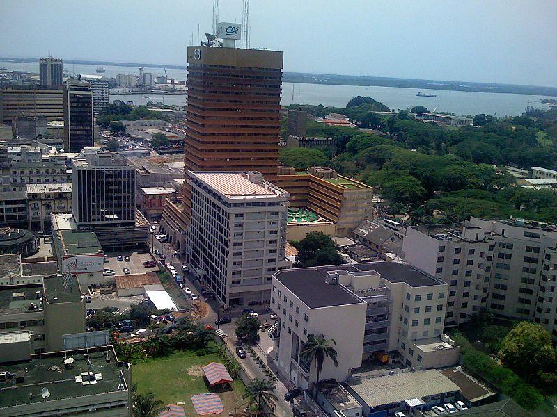 pays le plus riche Afrique francophone