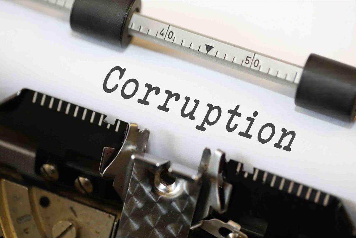 top 10 pays les plus corrompus