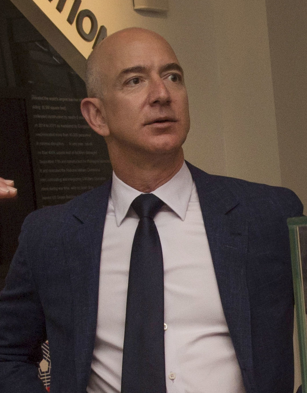 jeff bezos le plus riche du monde