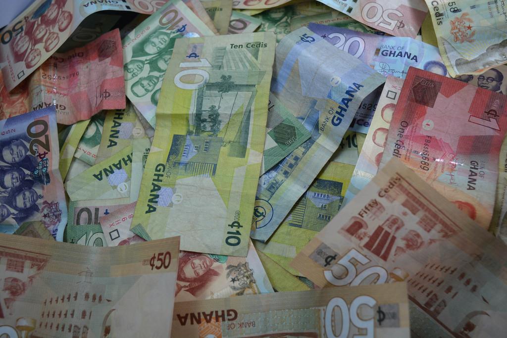 l'homme le plus riche du Ghana