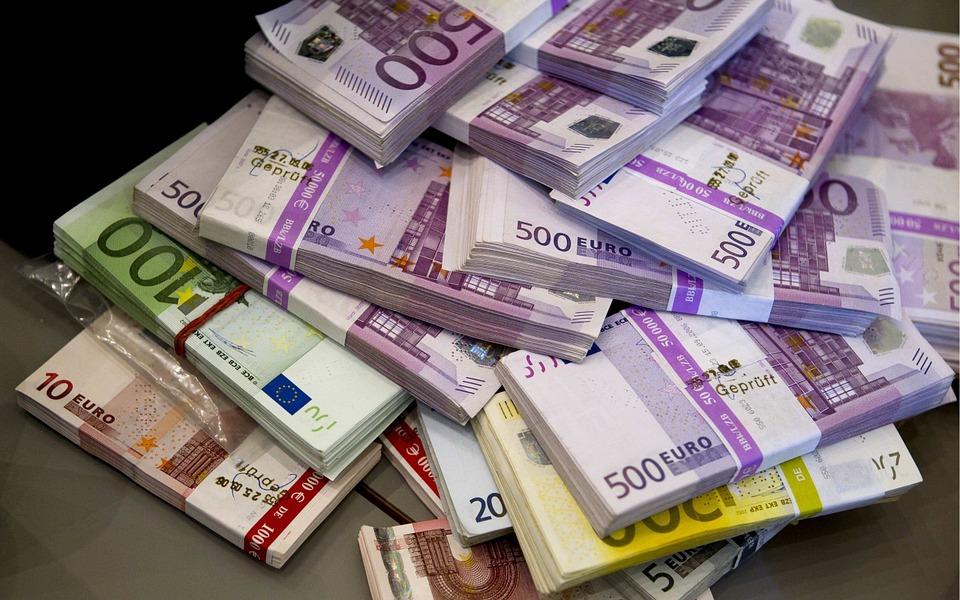 pays les plus riches zone euro 2018