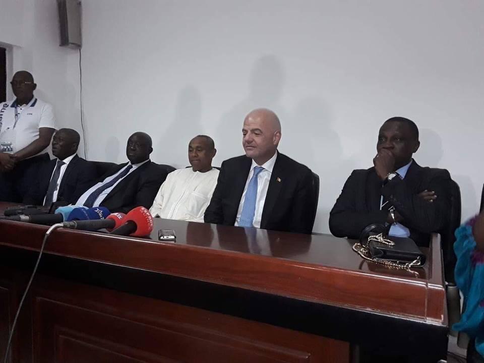 CAN 2025 en Guinée