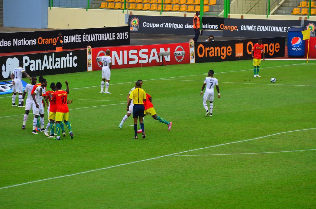 calendrier match CAN U20 Niger 2019