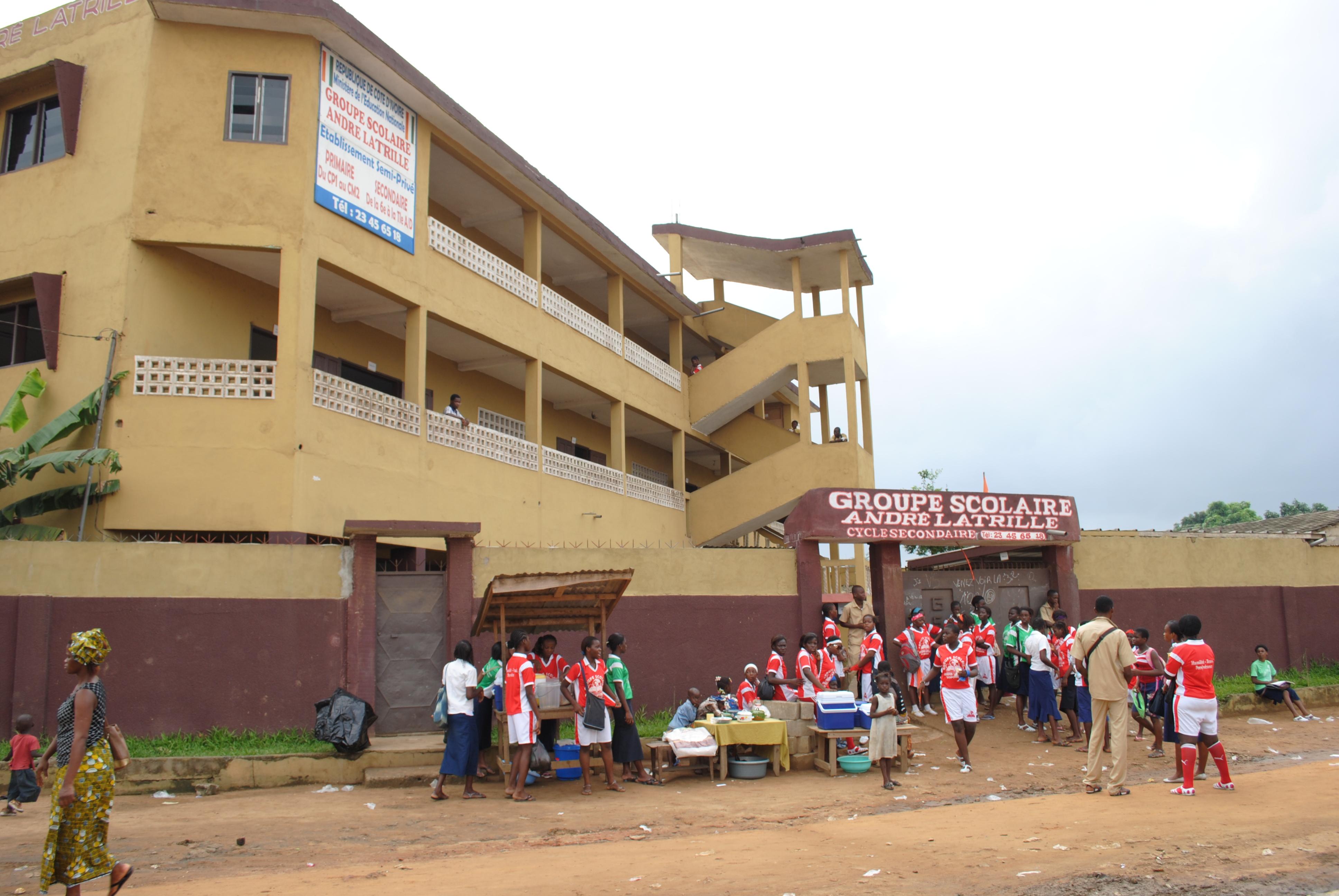 calendrier des examens scolaires en Côte d'Ivoire