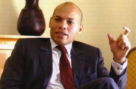 karim wade écarté de la présidentielle au sénégal