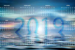 calendrier examens 2019 CI