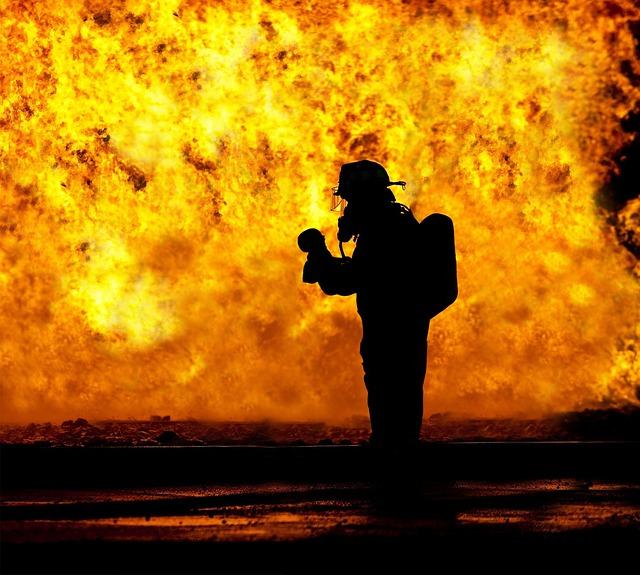 prima center incendie