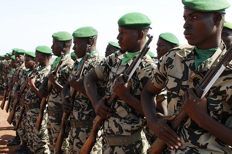 armée malienne attaque camp de dioura mopti