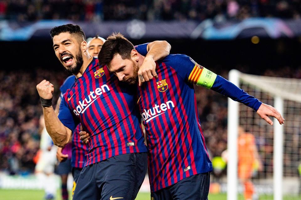 fc barcelone betis liga
