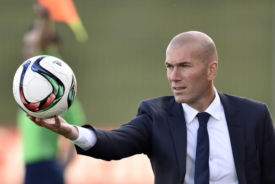 l'entraineur le mieux payé au monde 2019 zidane