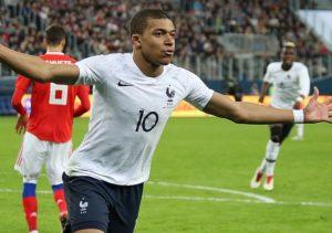 les 10 footballeurs français les plus chers de l'histoire