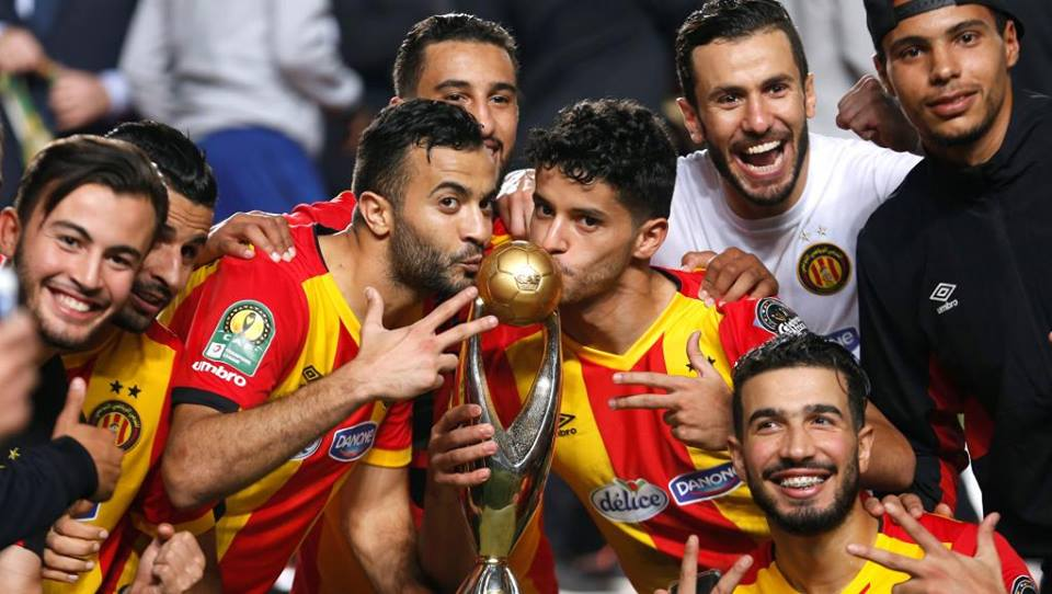ligue des champions Caf 2019